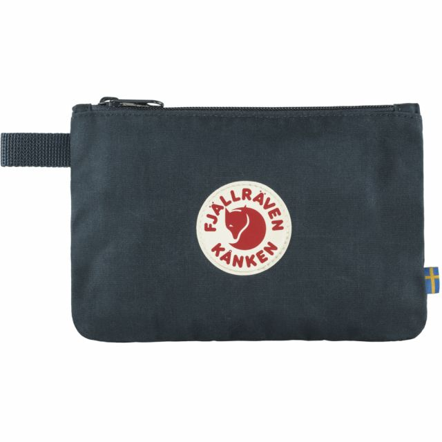 Kånken Gear Pocket in Navy