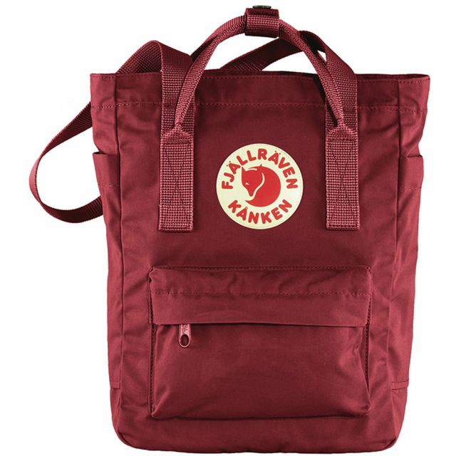 Kånken Totepack Mini in Ox Red