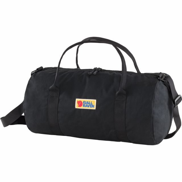 Vardag Duffel 30 in Black